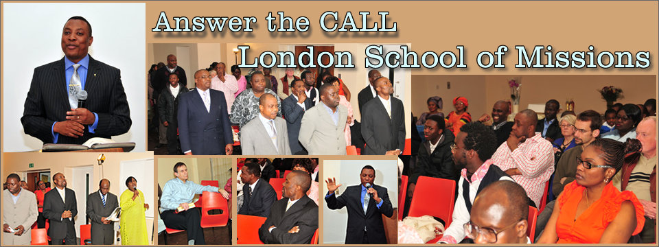London School of Missions