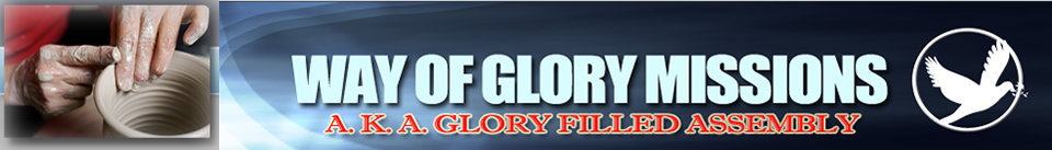 Way of Glory Missions